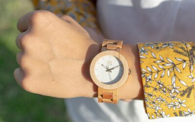 Tendencias Relojes de Madera mujer 2021