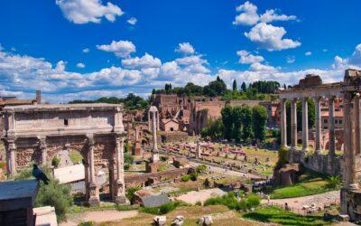 Civilizaciones históricas desaparecidas